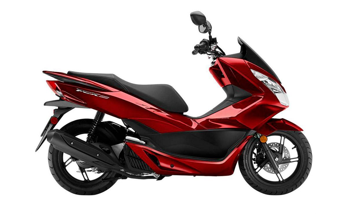 Honda PCX 150 usada