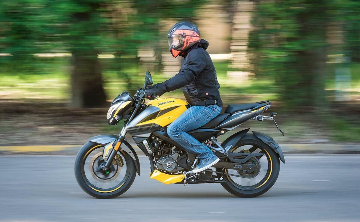 Las motos más buscadas en internet baja cilindrada