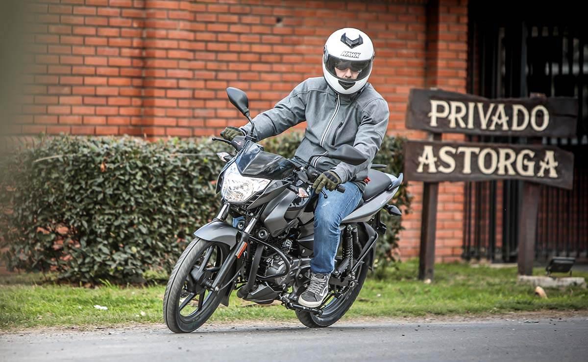 Las motos más buscadas en internet