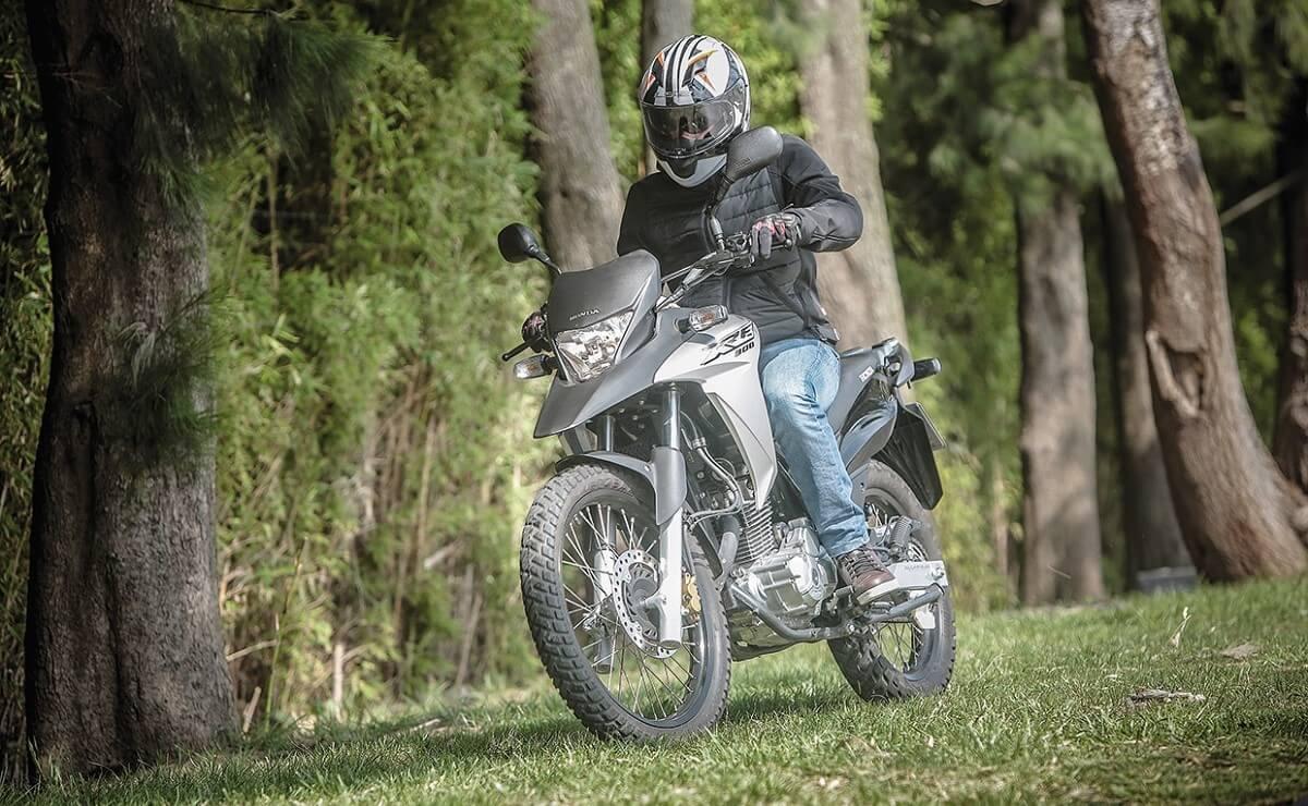 Qué usada te comprás con lo que vale una 0km Honda XRE300 2018