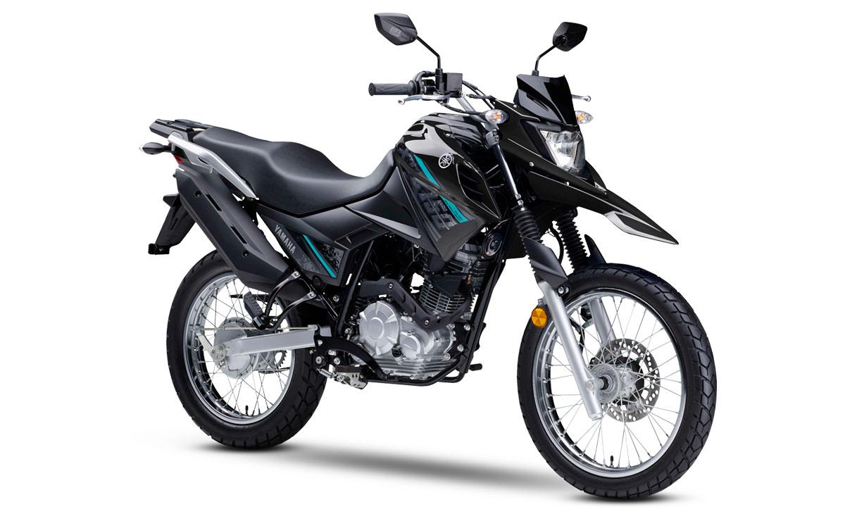 mejores motos de 150cc en Argentina Yamaha XTZ 150