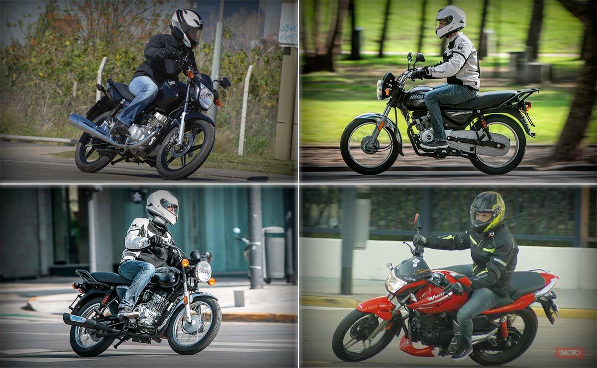 6 puntos claves para comprar una moto