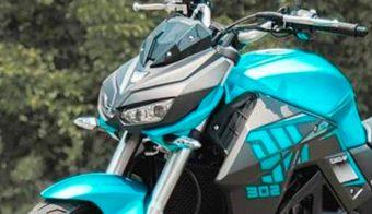 Copia china Kawasaki Z1000