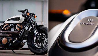 Harley-Davidson Livewire portada