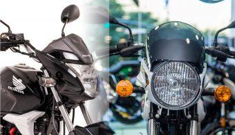 Honda vs Bajaj mejor moto para trabajo