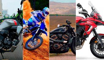 Resumen semanal Honda Yamaha Benelli