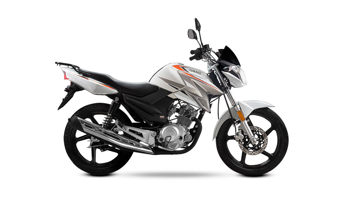 Yamaha YBR 125 ED Z