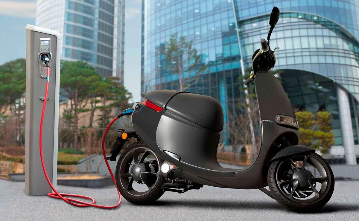 Yamaha anuncio nafta sera un recuerdo