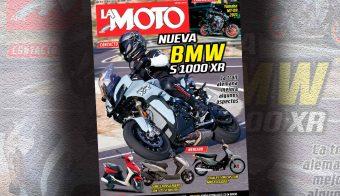 la moto julio 2021