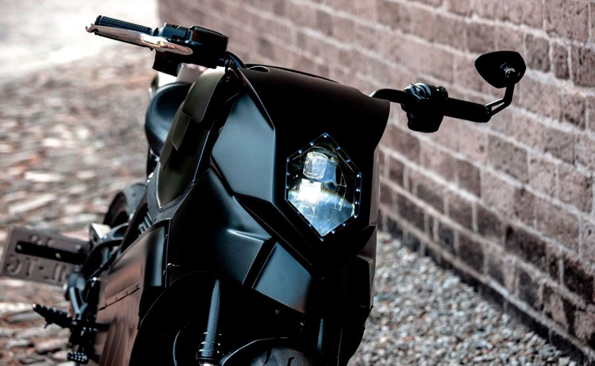 Harley-Davidson Livewire customizada