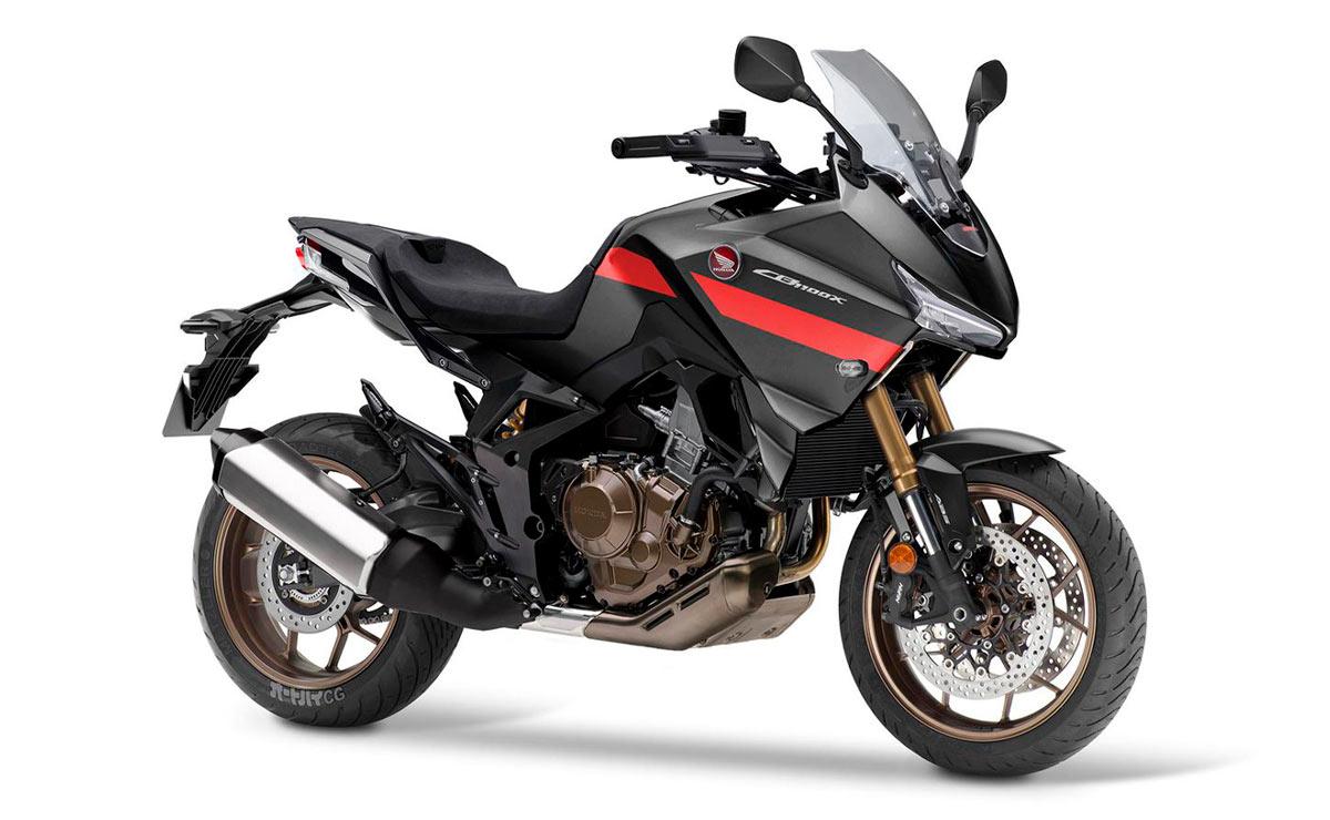 Honda CB1100X