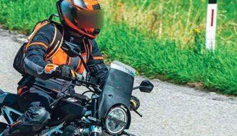 Husqvarna Svartpilen 401 moto prueba portada
