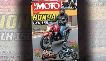 la moto agosto 2021