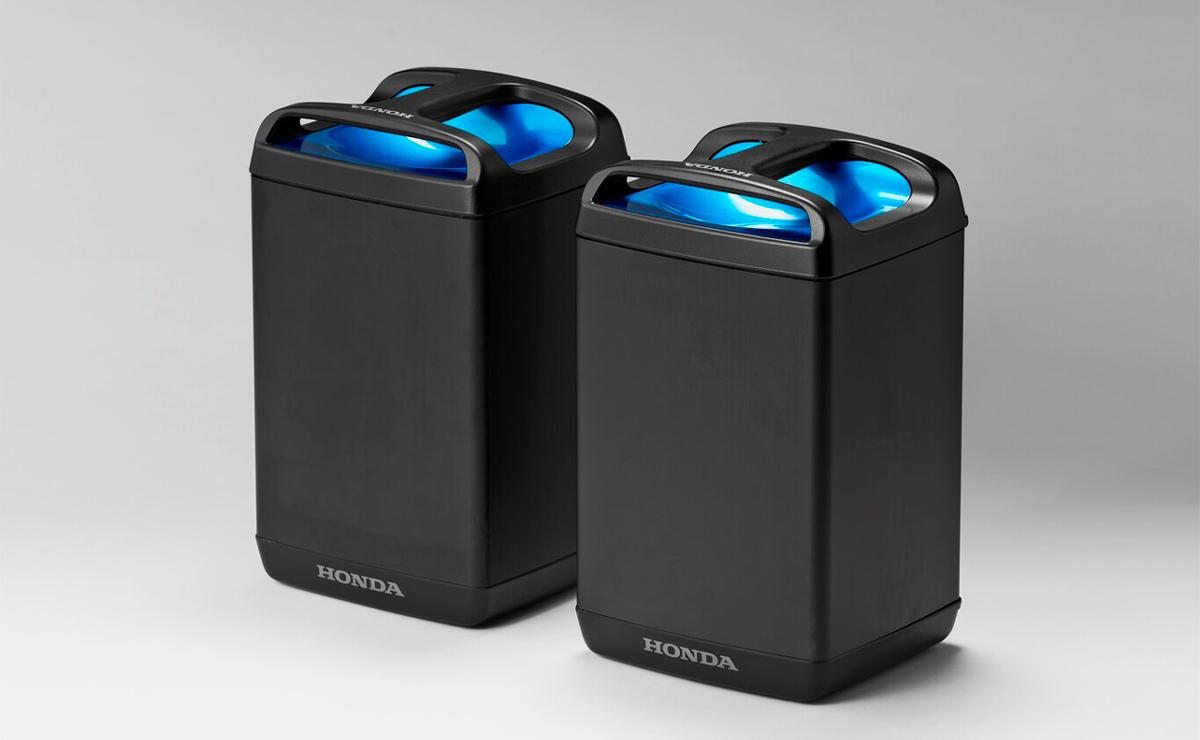 Honda, Yamaha, KTM y Piaggio alianza baterías