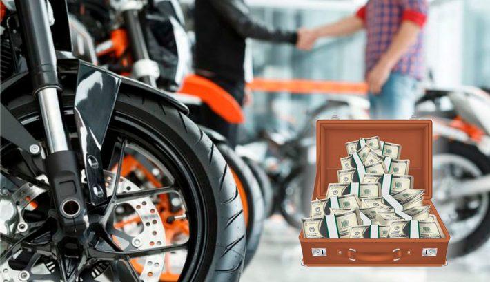Moto nueva o moto usada que conviene comprar