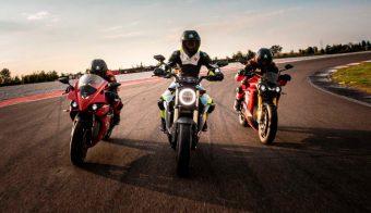 Resumen semanal Yamaha, Suzuki, CFMoto y mucho más