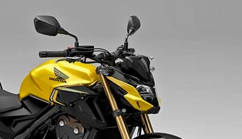 Nuevas Honda CB500X y CB500F 2022