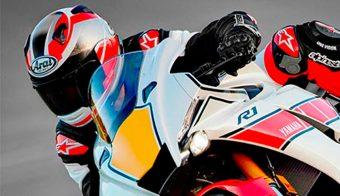 Yamaha GP 60 Aniversario R1