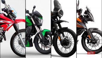 motos de más de 200 cc más vendidas